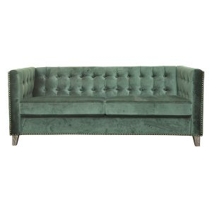 velvet couch for hire